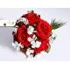 Najkrajšie svadobné kytice