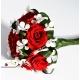 Svadobné kytice inšpirácia
