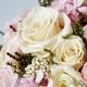 Svatební kytice, které neuvadne