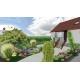 3D vizualizácia záhrad