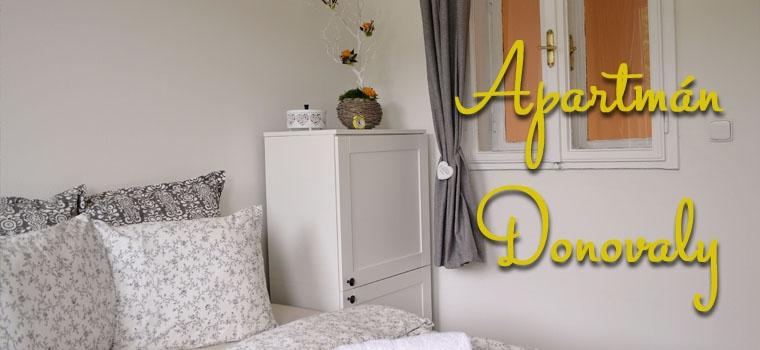 Apartmán Donovaly - ponuka ubytovania